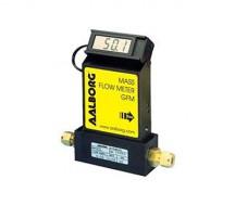 GFM mass flow meter