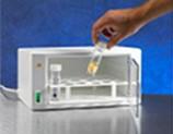 Incubate the sample at 30°C