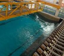 Flap Ocean Wave Generators