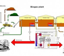 Biogas, Landfill and Digester Gas
