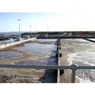 Activated Sludge Process (ASP)