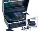 A spectrophotometer that is easy to use and more accurate than anything in its price range. With automatic wavelength selection, pre-programmed tests, and superior performance. Code: 2000-02