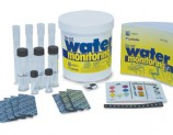 Earth Force Low Cost Water Monitoring kit