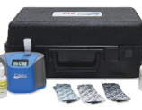 ColorQ DW Photometer kit is the ultimate on-site, hand-held photometer for testing drinking water.