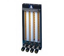model Px multiple flow tube meters