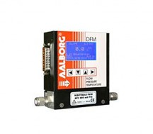 DFM digital mass flow meter