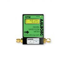 XFM mass flow meter