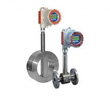 Multi-Parameter Vortex Flow Meters [mVX]