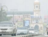 Roadside Air Quality