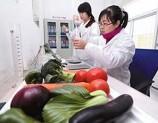 Pollutants in Foodstuffs