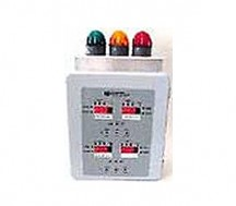 Model 9933-3L Alarm System