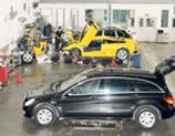 Car Service Workshop