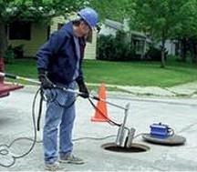 Street Level Monitoring